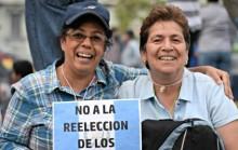 Massprotester i Guatemala: kräver presidentens avgång