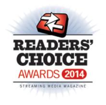 Xstream is nominated!