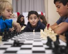 Chess Mate – ett lyckat drag