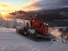 Skipremiere i Åre på fredag
