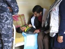 Irak: Humanitära läget värre än på flera decennier