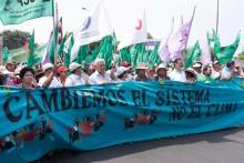 COP20: Vägen mot nytt klimatavtal säkrad
