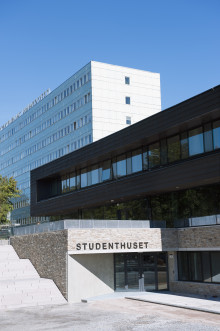 Juristprogrammet vid Stockholms universitet har flest sökande i landet- igen!