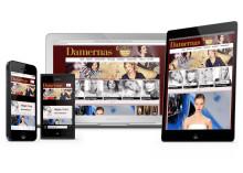 Bonnier Tidskrifter - god tillväxt på de digitala affärerna och magasinen