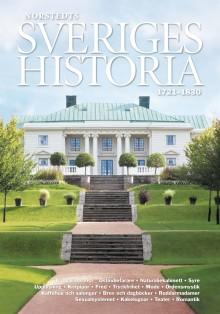 Sveriges historia del 5, 1721–1830