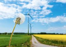 Stöd för ökad hållbarhet
