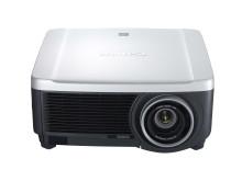 Canon lanserer to nye projektorer i XEED-serien