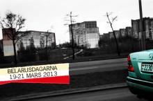 Belarusdagarna 2013