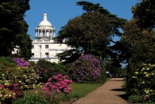 Indulge this Easter at Stoke Park