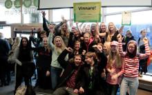 Grattis till Friskolan i Kärna, vinnare av Framtida transporter!