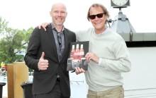 Norwegian Wood og Coca-Cola lanserer samarbeid