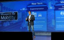 Ford julkisti Las Vegasin kulutuselektroniikkamessuilla suunnitelmansa älykkäästä liikkumisesta ja 25 globaalin testin ohjelman