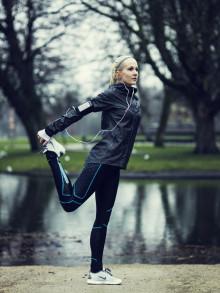 Löparna väljer spänning i spåret enligt ny undersökning