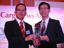 Changi Airport named Best Airport for 26th time by cargo industry