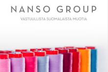 Nanso julkaisi ensimmäisen yritysvastuuraporttinsa