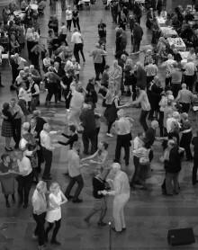 Nordiska museet högtidsfirar 24-25 oktober med fri entré, visningar, sång och dans!