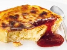 PRESSINBJUDAN: På Ostkakans dag den 14 november firar vi Orkla Foods Sveriges storsatsning i Frödinge!