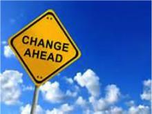 Att leda förändring