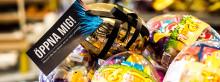 Clarion Hotel Posts succékampanj med de gyllene äggen är tillbaka i Påsk!