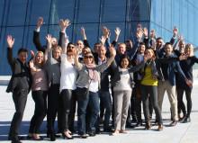 Scandics framtida ledare lyfts fram i internt program