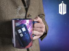 Doctor Who Hidden Tardis Krus