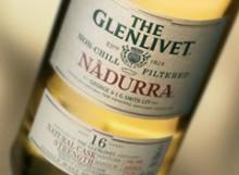 The Glenlivet Nàdurra 16 yo utsedd som Bästa Whisky oavsett kategori.
