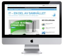 Tieto Sverige och IDG i nytt samarbete kring Content Marketing