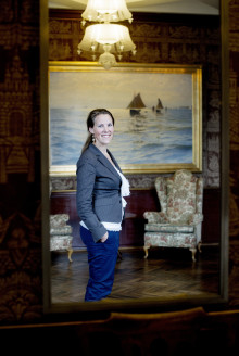 Norwegian Trade Fairs appoints Birgit Liodden as new Director of Nor-Shipping