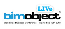BIMobject LIVe Worldwide Business Conference