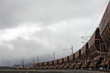 LKAB köper världens starkaste lok - ökar kapaciteten för malmtransporter