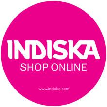 INDISKA öppnar Shop Online för EU och Norge