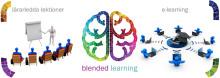 Blended learning - famtidens utbildningsform?
