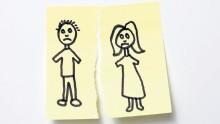 Barna er tjent med likestilte foreldre