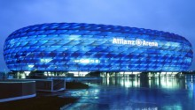 ALLIANZ SENDS UK TEENAGE FOOTBALL FANS TO GERMANY TO MEET WORLD CUP STARS FROM FC BAYERN MUNICH