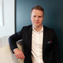 Tobias Thalbäck ny VD för Netigate