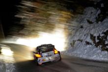 """Trippelseger för Volkswagen i """"Monte"""""""