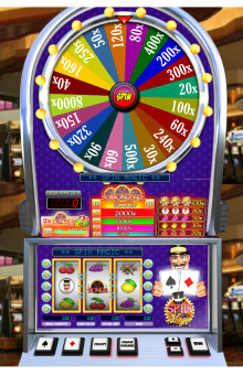 Spin Magic Slot is here!