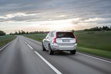 Polestar lanserar prestanda-optimering för nya Volvo XC90