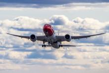 Norwegianilla syyskuussa aiempaa enemmän matkustajia ja täydet kaukolentokoneet