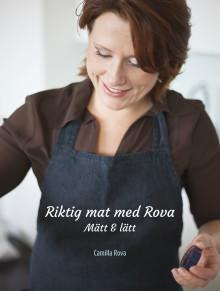 Ny, smart e-kokbok av Camilla Rova!