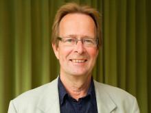 Ny verksamhetschef för Palliativt Centrum