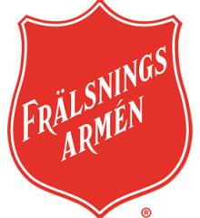 Frälsis i Nordstan 8-10 januari