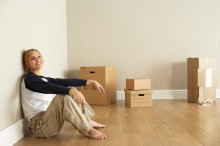 More than one in ten adults planning to move house in the next year
