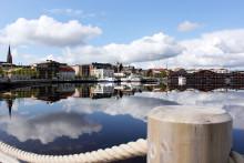 Fler flyg till Luleå från Landvetter