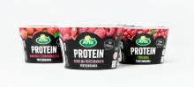 Arla valloittaa Ison-Britannian markkinat - suomalaisesta Arla Protein -rahkasta vientituote