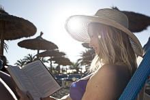 Hvilke bøger skal du tage med på ferien?
