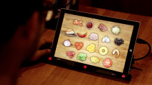Order a Pizza with Your Mind and Eyes Using Pizza Hut Restaurant's Subconscious Menu by Tobii Eye Tracking