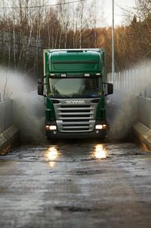 Scania går in i Lindholmen Science Park