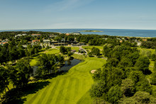 Halmstad Golfklubb utsedd till Sveriges bästa golfbana 2014