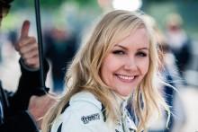 Startfältet i STCC växer – Emma Kimiläinen klar för 2015